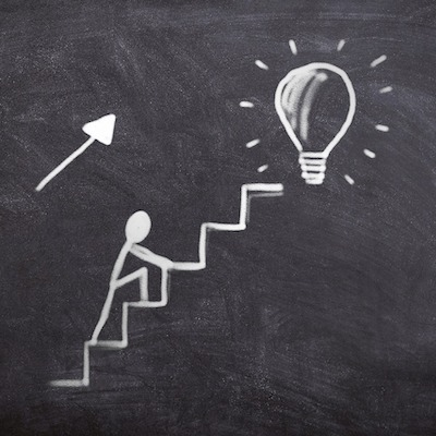 Step by Step zum Erfolg